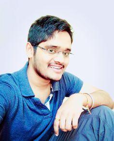 I really don't know how to pose   Manoj sharma parasara