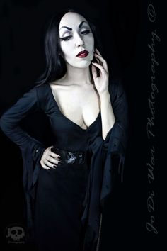 latest album upload Plan 9 with model Ruxanda Part of my Women of Horror Series, inspired by Vampira find more on my fb page jodi war photography