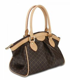 Signature Brown Ruched Satchel by Rioni Designer Handbags & Luggage