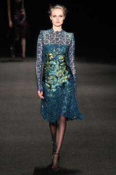 Monique Lhuillier (4)  - Shows - Fashion
