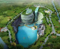 amazing shanghai hotel