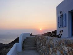 Anafi island_Greece @ Villa Kalamiotissa (summer 2011)
