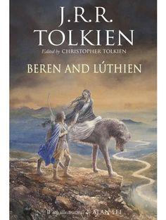 """""""Beren e Lúthien"""" conta a história do amor impossível entre um homem e uma elfa."""