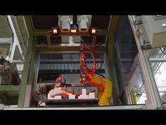 Man and Machine: STIHL Automation