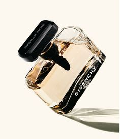 Dahlia Noir •:*ღ*:• Givenchy ~ Perfume Bottle by Baccarat, Limited Edition
