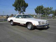 1976 Oldsmobile 442