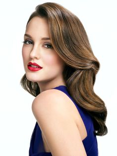 Video Tutorial: Retro Waves How-To with Celeb Hair Stylist Charles Baker Strahan - Beautygeeks