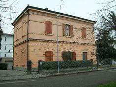 Ex stazione Novi di Modena
