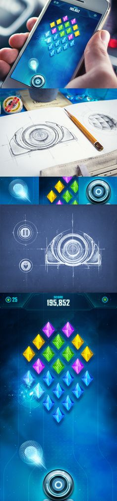 Ios-game_-_making-of