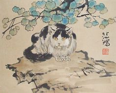 Cats in History: Chinese Truth and Mythology