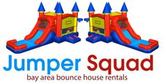 Visit our site http://jumpersquad.com/category/water_slides/ for more information on Inflatable Rentals Campbell CA. Bounce House Rentals Campbell CA are huge hit with both kids and grownups. Not only do they keep children occupied, they likewise provide the moms and dads a needed break and help them socialize with visitors. Bounce house rentals are a terrific method to include fun to any type of celebration.