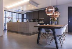 Van Galen Keuken & Bad - Luxe Keuken In Ermelo