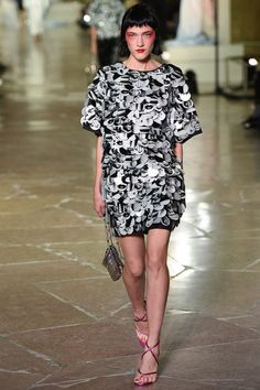Kenzo Spring/Summer 2017 Ready-To-Wear Collection
