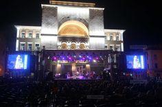 Rupere de nori in prima seara a Jazz TM Jazz, Concert, Artist, Cousins, Concerts, Jazz Music, Artists
