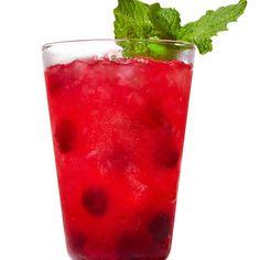 Cranberry Rum Punch Recipe
