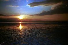 Salt, Facebook, Sunset, Nature, Photography, Free, Instagram, Presents, Naturaleza