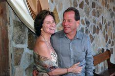 Nancy & Fred Cline, @Cline Cellars, Sonoma Valley
