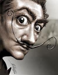Dalí, genio i figura. El surrealismo unidad didáctica creada por Ana M. Galindo López para el alumnado del 3º ciclo Primària. que incluye diferentes materiales de apoyo como enlaces de consulta, propuestas para trabajar en el aula, actividades, referencias bibliográficas… también se encuentra el cortometraje 'Destino': lo curioso de 'Destino' proyecto que comenzó a rodarse en 1945 gracias a la colaboración de Walt Disney y el propio Dalí.