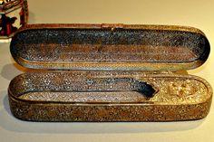 Pen Case 15th Century