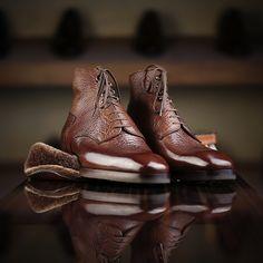 Saint Crispin S Shoes Saintcrispins On Pinterest