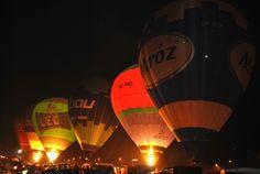 Zawody balonowe 8.II.2013