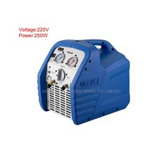 508.65$  Buy now - http://alil0z.worldwells.pw/go.php?t=32402212617 -  1pcs High reliable Mini Refrigeration recovery units VRR12L  compliant AC 220V