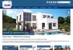 Hanlo mit neuer Internetpräsenz - http://www.immobilien-journal.de/hausbau-nachrichten/hanlo-mit-neuer-internetpraesenz/