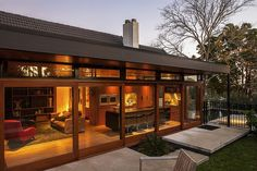 Marine Parade by Dorrington Atcheson Architect