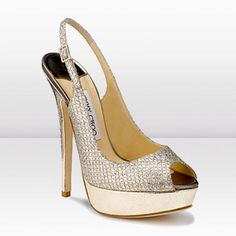 Jimmy Choo Bridal Collection