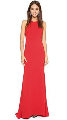 a2476b9d34 BADGLEY MISCHKA Badgley Mischka Collection Women S Halter Odessa Gown.   badgleymischka  cloth   Strapless