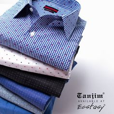 Dress Shirts Are The Way To Go This Summer  Coming soon..  (Will be exclusively available at our Jamuna and new Dhanmondi outlets)