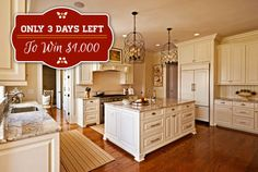 What would you do with $1,000 in Visa gift cards? Find out by entering my March Dream Sweeps! Just 3 days left-- click the link below to enter!   Enter now: http://www.facebook.com/pages/Pittsburgh%20Real%20Estate%20by%20The%20Karen%20Marshall%20Group/172138102797760?sk=app_519998201415737