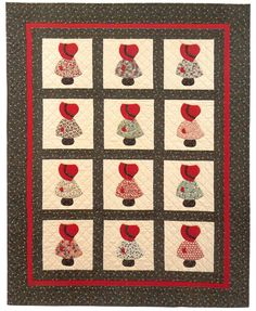 Favorite Christmas Quilts From That Patchwork Place eBook