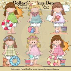 Barefoot Beth - At The Beach Shadow Painting, Summer Clipart, Magic Design, Printable Crafts, Floral Headbands, Polymer Clay Art, Vintage Travel Posters, Watercolor Cards, Scrapbook Cards