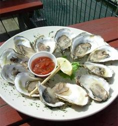 Pemaquid Oysters - From Harvest on the Harbor