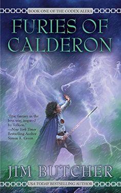 Furies of Calderon (Codex Alera, Book 1) by Jim Butcher http://www.amazon.com/dp/044101268X/ref=cm_sw_r_pi_dp_vZ9bvb1R5MD34