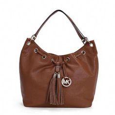 26c152a89 Michael Kors Camden Drawstring Large Camel Shoulder Bags  #Handbagsmichaelkors