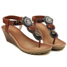 GET $50 NOW | Join RoseGal: Get YOUR $50 NOW!http://m.rosegal.com/sandals/bohemia-wedge-and-beading-design-153788.html?seid=8066784rg153788