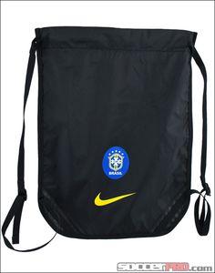 Nike Brazil Allegiance Gymsack - Black...$14.99