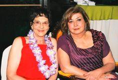Santiago Octubre 2009, Con mi amiga Carmen en matrimonio de su hijo.