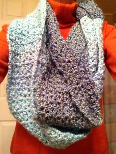 Free Crochet Pattern Pavement Infinity Scarf : Pavement Infinity Scarf Crafty Pinterest Pavement ...