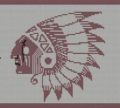 Native American Mochila bag pattern Native Beading Patterns, Native American Patterns, Pixel Crochet, Tapestry Crochet Patterns, Tapestry Bag, Bead Crochet Rope, Loom Beading, Crochet Doilies, Bead Art
