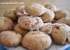 galletas tradicionales marroquís