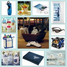 Summer Party Supplies from HotRef.com #promotionalproducts #partysupplies #summer2015