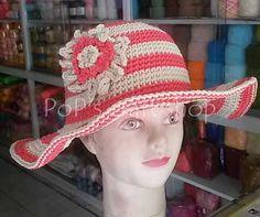 crochet hat Craft Shop, Crochet Hats, Crafts, Shopping, Fashion, Knitting Hats, Moda, Manualidades, Fashion Styles