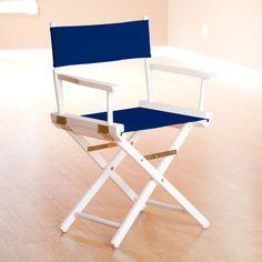 Outdoor Newport 18-in. Standard Height Directors Chair - 200-02/021-15