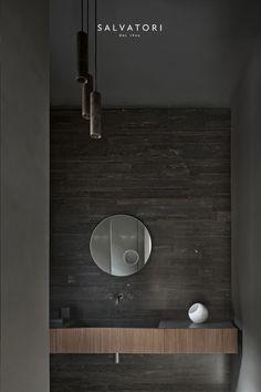 Bathroom design - Adda by David Lopez Quincoces designer
