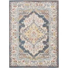 Bloomsbury Market Christmas Oriental Area Rug & Reviews | Wayfair Ankara, Layout, Yellow Area Rugs, Traditional Rugs, Home Decor Trends, Woven Rug, Decoration, Colorful Rugs, Accent Decor