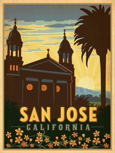 San Jose, CA | Why do you love San Jose? We'd love to hear from you! #408
