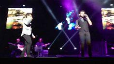 "Il Volo - ""Surrender"" LIVE in Puerto Rico, October 27/2013"